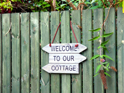 Welcome to Annfield Holiday Cottage in Callander